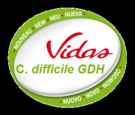 VIDAS C. difficile panel