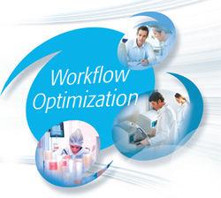 Workflow Optymalizacja Procesów Laboratoryjnych
